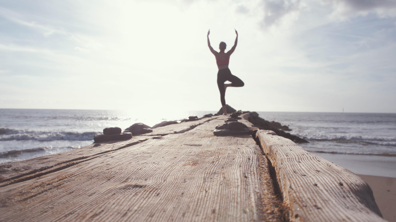 Tipps für einen wachen Start in den Tag Yoga Meditation